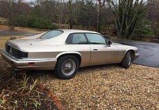 1994 Jaguar XJS V6 Coupe for sale 100840084