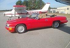 1994 Jaguar XJS V6 Convertible for sale 100844043