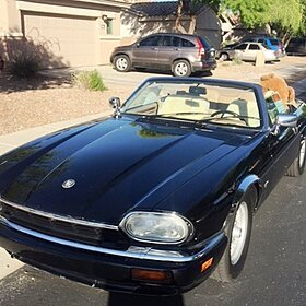 1994 Jaguar XJS V6 Convertible for sale 100871735