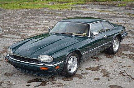1994 Jaguar XJS V6 Coupe for sale 100947650