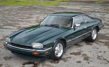 1994 Jaguar XJS V6 Coupe for sale 100947650