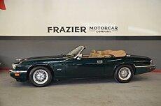 1994 Jaguar XJS V6 Convertible for sale 100947651