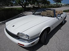 1994 Jaguar XJS V6 Convertible for sale 100955941