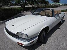 1994 Jaguar XJS V6 Convertible for sale 100995780