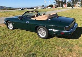 1994 Jaguar XJS for sale 100998047