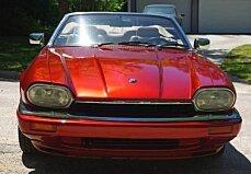 1994 Jaguar XJS V6 Convertible for sale 101013943