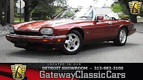 1994 Jaguar XJS V12 Convertible for sale 101035722