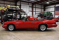 1994 Jaguar XJS V6 Convertible for sale 101040642