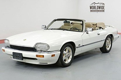 1994 Jaguar XJS V6 Convertible for sale 101050346