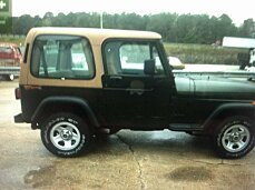 1994 Jeep Wrangler 4WD S for sale 100984425