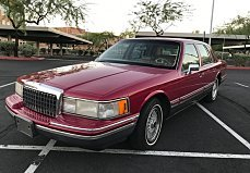 1994 Lincoln Town Car for sale 100975961