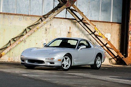 1994 Mazda RX-7 for sale 100887165