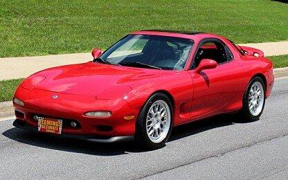 1994 Mazda RX-7 for sale 100960120