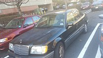 1994 Mercedes-Benz Other Mercedes-Benz Models for sale 100769795