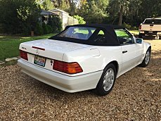 1994 Mercedes-Benz SL500 for sale 100779092