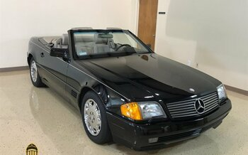 1994 Mercedes-Benz SL500 for sale 100884795