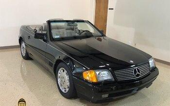 1994 Mercedes-Benz SL500 for sale 100959841