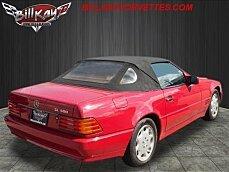 1994 Mercedes-Benz SL500 for sale 101033295