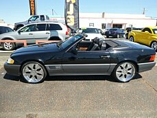 1994 Mercedes-Benz SL600 for sale 100859877