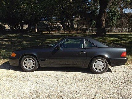 1994 Mercedes-Benz SL600 for sale 100881194