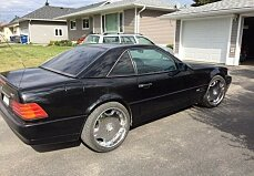 1994 Mercedes-Benz SL600 for sale 100903533