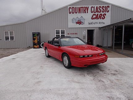1994 Oldsmobile Other Oldsmobile Models for sale 100758250