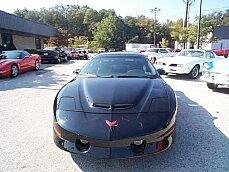 1994 Pontiac Firebird for sale 100818502