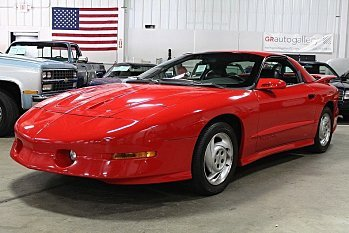 1994 Pontiac Firebird Coupe for sale 100912047