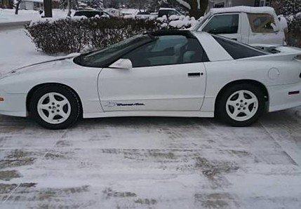 1994 Pontiac Firebird for sale 100840075