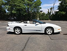 1994 Pontiac Firebird Convertible for sale 100881643