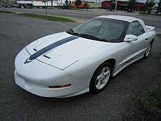 1994 Pontiac Firebird Convertible for sale 100881671