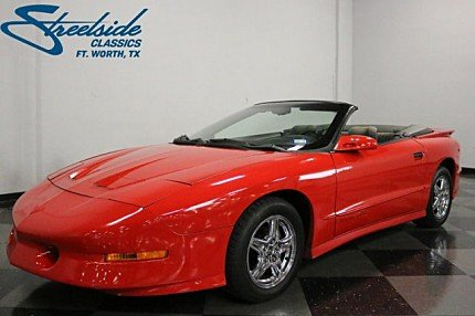 1994 Pontiac Firebird for sale 100953919