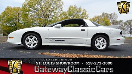 1994 Pontiac Firebird Coupe for sale 100963711