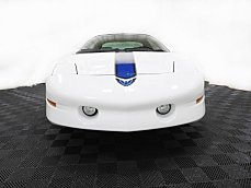 1994 Pontiac Firebird Coupe for sale 100991789