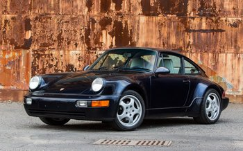 1994 Porsche 911 Coupe for sale 100863510
