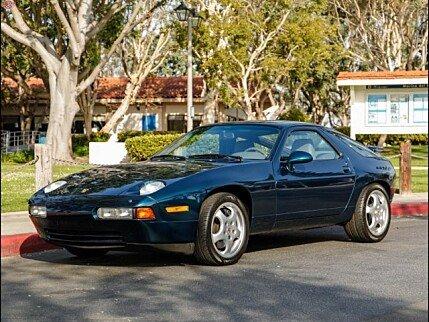 1994 Porsche 928 GTS for sale 100974820