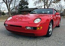 1994 Porsche 968 Cabriolet for sale 100843479