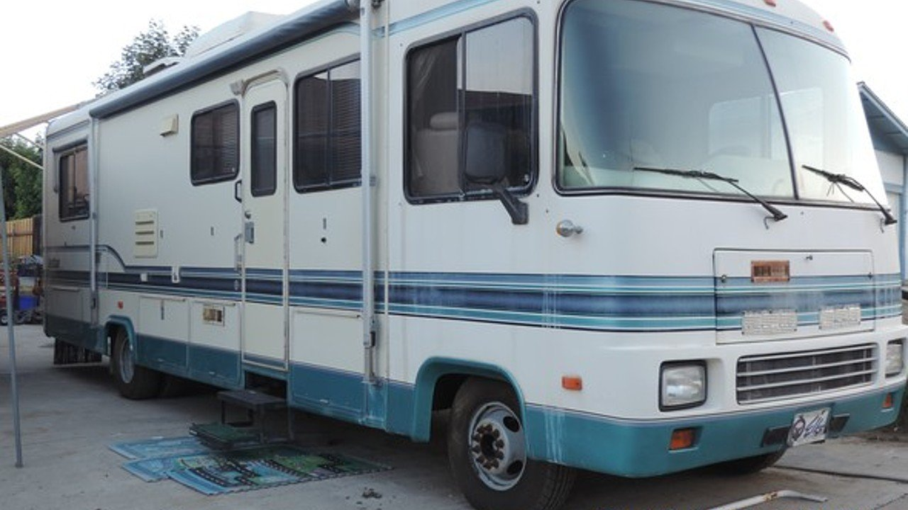 1994 Rexhall Aerbus for sale 300145286