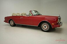 1994 Rolls-Royce Corniche IV for sale 100983998