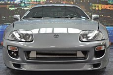 1994 Toyota Supra Turbo for sale 100782145