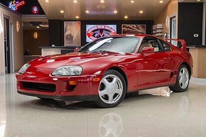 1994 Toyota Supra Turbo for sale 100795286