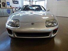 1994 Toyota Supra Turbo for sale 101012128