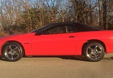 1994 chevrolet Camaro Z28 Coupe for sale 100919759