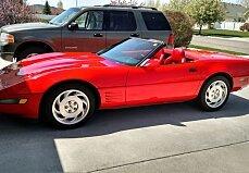 1994 chevrolet Corvette Convertible for sale 100977135