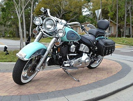 1994 harley-davidson Softail for sale 200356833