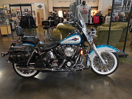 1994 harley-davidson Softail for sale 200632678