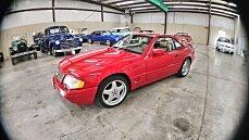 1994 mercedes-benz SL500 for sale 101000881