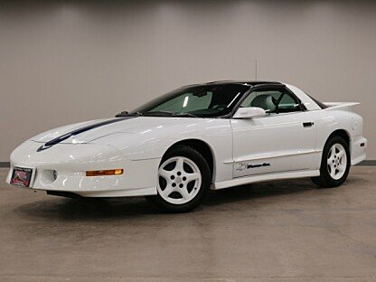 1994 pontiac Firebird Coupe for sale 101018221