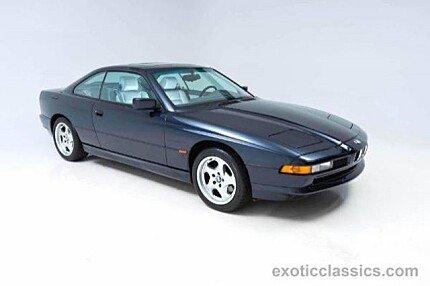 1995 BMW 840Ci for sale 100840673