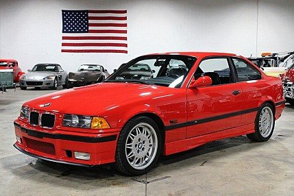 1995 BMW M3 Coupe for sale 100821741